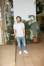 John Abraham spotted at John_s office in bandra on 19th May 2018 (2)_5b029f439edf8.JPG