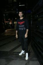 Mohit Marwah spotted at yautcha bkc in mumbai on 18th May 2018 (4)_5b029add6de75.JPG