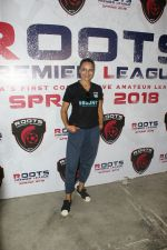 Adhuna Akhtar at Roots Premiere League at St Andrews bandra on 15th May 2018 (9)_5b029f53d889f.JPG
