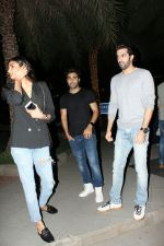 Athiya Shetty, Aadar Jain spotted at yautcha bkc in mumbai on 18th May 2018 (3)_5b029af9ceb56.JPG