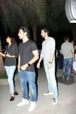 Athiya Shetty, Aadar Jain spotted at yautcha bkc in mumbai on 18th May 2018 (4)_5b029afbe10d6.JPG