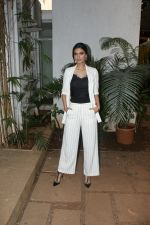 Diana Penty spotted at John's office in bandra on 19th May 2018