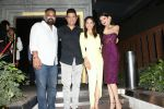 Divya Khosla Kumar at Nushrat Barucha birthday party in Arth in Khar on 17th May 2018 (24)_5b02979381cee.jpg