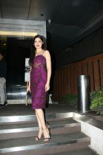 Divya Khosla Kumar at Nushrat Barucha birthday party in Arth in Khar on 17th May 2018 (25)_5b02979555b40.jpg