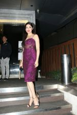 Divya Khosla Kumar at Nushrat Barucha birthday party in Arth in Khar on 17th May 2018 (26)_5b029797344fc.jpg