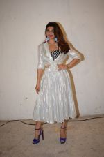 Jacqueline Fernandez at Veere Di Wedding media interactions at Sunny Sound juhu on 19th May 2018 (17)_5b02a4b28e370.JPG