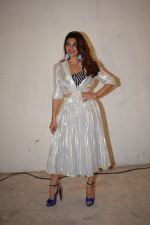 Jacqueline Fernandez at Veere Di Wedding media interactions at Sunny Sound juhu on 19th May 2018 (18)_5b02a4b4e6805.JPG