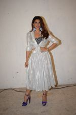 Jacqueline Fernandez at Veere Di Wedding media interactions at Sunny Sound juhu on 19th May 2018 (20)_5b02a4b8f076f.JPG