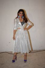 Jacqueline Fernandez at Veere Di Wedding media interactions at Sunny Sound juhu on 19th May 2018 (21)_5b02a4bba33cf.JPG