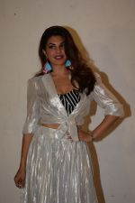 Jacqueline Fernandez at Veere Di Wedding media interactions at Sunny Sound juhu on 19th May 2018 (22)_5b02a4bd7f7f9.JPG