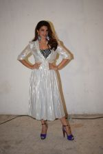 Jacqueline Fernandez at Veere Di Wedding media interactions at Sunny Sound juhu on 19th May 2018 (23)_5b02a4bf30b33.JPG