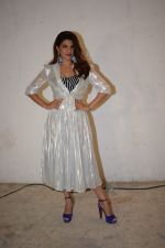 Jacqueline Fernandez at Veere Di Wedding media interactions at Sunny Sound juhu on 19th May 2018 (24)_5b02a4c118c4a.JPG