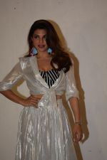 Jacqueline Fernandez at Veere Di Wedding media interactions at Sunny Sound juhu on 19th May 2018 (26)_5b02a4c4dc162.JPG