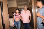 Janhvi Kapoor, Boney Kapoor spotted at pvr juhu in mumbai on 20th May 2018 (50)_5b02abc5ef1dd.JPG