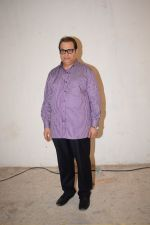 Ramesh Taurani at Veere Di Wedding media interactions at Sunny Sound juhu on 19th May 2018 (21)_5b02a4d348674.JPG