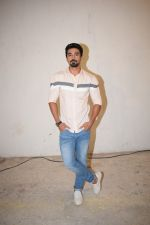 Saqib Saleem at Veere Di Wedding media interactions at Sunny Sound juhu on 19th May 2018 (16)_5b02a4f5a0ea6.JPG