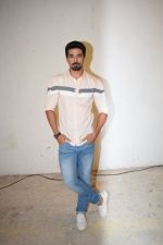 Saqib Saleem at Veere Di Wedding media interactions at Sunny Sound juhu on 19th May 2018 (17)_5b02a4f711c01.JPG