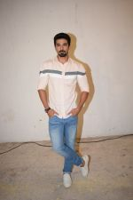 Saqib Saleem at Veere Di Wedding media interactions at Sunny Sound juhu on 19th May 2018 (18)_5b02a4f8af3c1.JPG