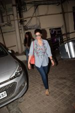 Twinkle Khanna spotted at pvr juhu in mumbai on 20th May 2018 (16)_5b02aba05370f.JPG