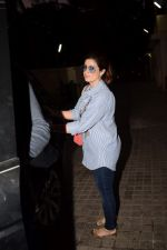 Twinkle Khanna spotted at pvr juhu in mumbai on 20th May 2018 (19)_5b02aba4aebc4.JPG