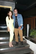 Varun Sharma at Nushrat Barucha birthday party in Arth in Khar on 17th May 2018 (27)_5b02982356d24.jpg
