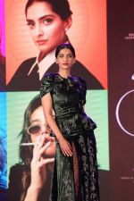 Sonam Kapoor at the Music Launch of Veere Di Wedding at Sun n Sand in juhu on 22nd May 2018
