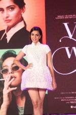 Swara Bhaskar at the Music Launch of Veere Di Wedding at Sun n Sand in juhu on 22nd May 2018 (59)_5b056850b4943.JPG