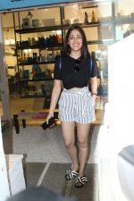 Yami Gautam spotted at Bandra on 20th May 2018 (4)_5b053f0784146.JPG