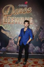 Arjun Bijlani on the sets of New Dancing Reality Show Dance Deewane on 23rd May 2018 (65)_5b0c0893c0d7d.JPG