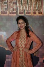 Madhuri Dixit on the sets of New Dancing Reality Show Dance Deewane on 23rd May 2018 (84)_5b0c097657c81.JPG