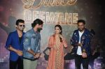 Madhuri Dixit, Arjun Bijlani on the sets of New Dancing Reality Show Dance Deewane on 23rd May 2018 (84)_5b0c08bc22c40.JPG