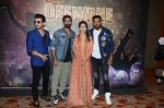 Madhuri Dixit, Arjun Bijlani on the sets of New Dancing Reality Show Dance Deewane on 23rd May 2018 (89)_5b0c08c445af3.JPG