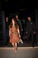 Preity Zinta, Arjun Rampal spotted at Yautcha bkc on 25th May 2018 (10)_5b0c00fe9c3cb.JPG