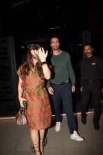 Preity Zinta, Arjun Rampal spotted at Yautcha bkc on 25th May 2018 (11)_5b0c006e49b59.JPG