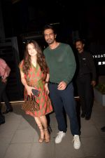 Preity Zinta, Arjun Rampal spotted at Yautcha bkc on 25th May 2018 (15)_5b0c0082947bb.JPG
