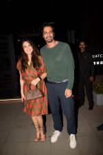 Preity Zinta, Arjun Rampal spotted at Yautcha bkc on 25th May 2018 (17)_5b0c008469bd6.JPG