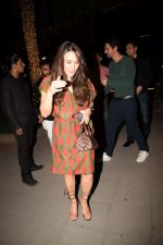 Preity Zinta, Arjun Rampal spotted at Yautcha bkc on 25th May 2018 (26)_5b0c008e5e5b5.JPG