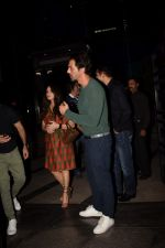 Preity Zinta, Arjun Rampal spotted at Yautcha bkc on 25th May 2018 (4)_5b0c00fa15908.JPG