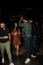 Preity Zinta, Arjun Rampal spotted at Yautcha bkc on 25th May 2018 (5)_5b0c006985631.JPG