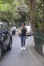 Daisy shah spotted at recording studio on 28th May 2018 (13)_5b0d777b88948.jpg