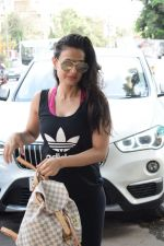 Ameesha Patel spotted at kromakey juhu on 29th May 2018 (23)_5b0d77cf182d8.JPG