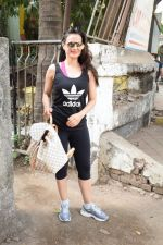 Ameesha Patel spotted at kromakey juhu on 29th May 2018 (24)_5b0d77f3d5004.JPG