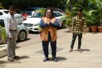 Bappi Lahiri at Custom officer Deepak pandit_s son haldi in club millenium, juhu on 27th May 2018 (5)_5b0d562a66468.JPG