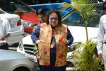 Bappi Lahiri at Custom officer Deepak pandit_s son haldi in club millenium, juhu on 27th May 2018 (6)_5b0d56352278e.JPG