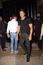 Bobby Deol at Mukesh chhabra's birthday party on 26th May 2018