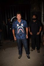 Chunky Pandey at Mukesh chhabra's birthday party on 26th May 2018