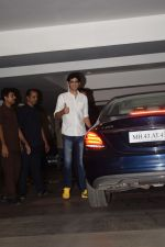 Gaurav Kapoor at Ravi shashri birthday at bandra on 26th May 2018 (4)_5b0d18c0e4463.JPG