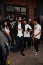 Harshvardhan Kapoor with Taapsee Pannu Riding Bike for the promotion of movie Bhavesh Joshi on 27th May 2018 (37)_5b0d19d061771.JPG