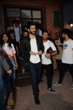 Harshvardhan Kapoor with Taapsee Pannu Riding Bike for the promotion of movie Bhavesh Joshi on 27th May 2018 (39)_5b0d19d7235c2.JPG