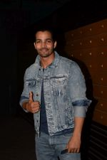 Harshvardhan Rane at the Screening of film Parmanu in Yashraj, mumbai on 24th May 2018 (29)_5b0cfddf7e72b.JPG